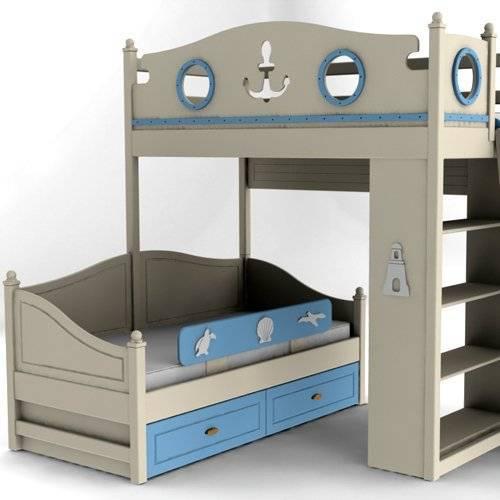Детская комната «Греция»