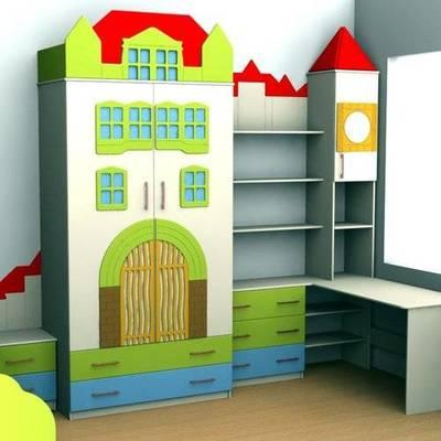 Как обустроить комнату ребенка: вредные советы родителям
