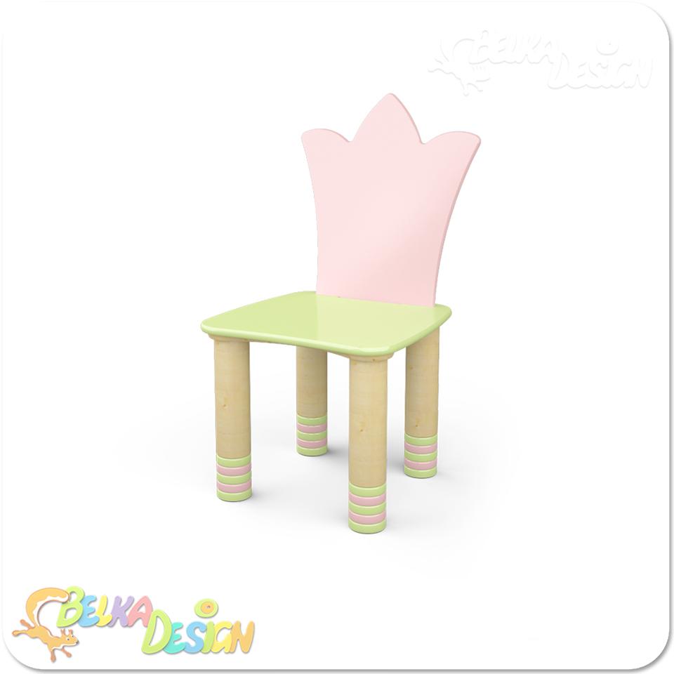 Растущие стулья