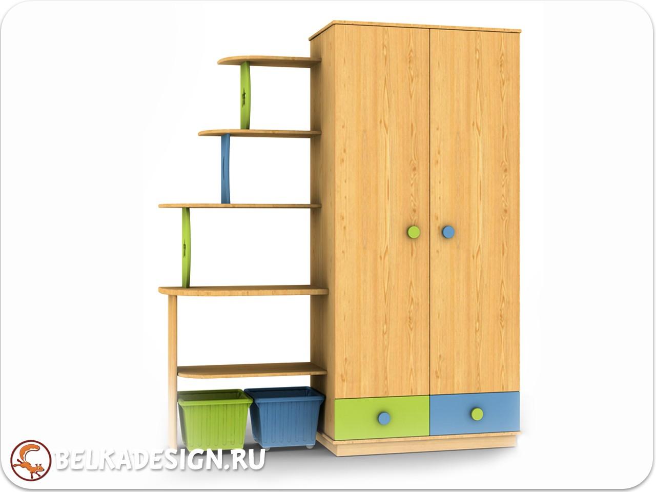 Шкаф Тамань