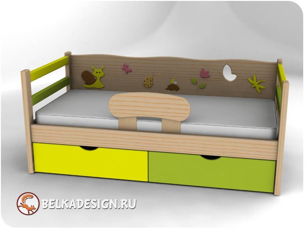 Кровати разные 1
