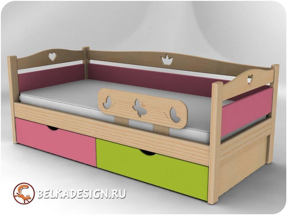 Кровати разные 2